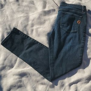 Guess size 30 Sarah skinny jeans